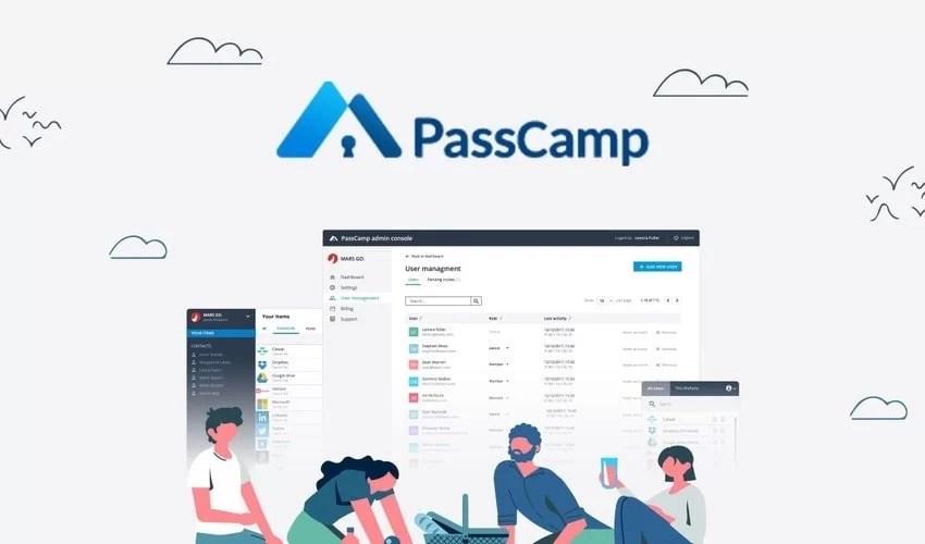 PassCamp, per gestire le tue password a 39$ per anno