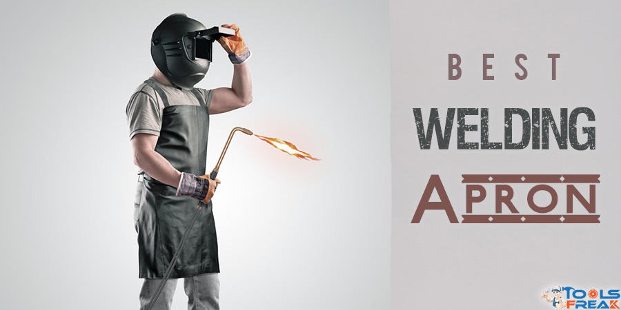 welding apron reviews