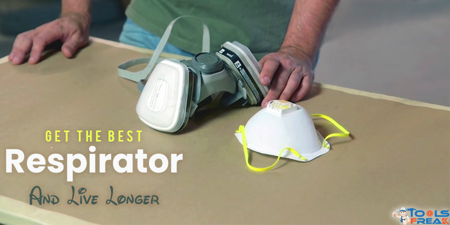 Best Respirator Review
