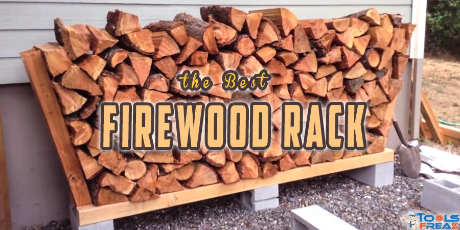 Best Firewood Rack
