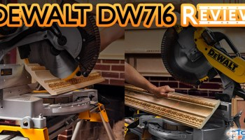 Best Compound Miter Saw - 2019 Reviews - Tools Freak