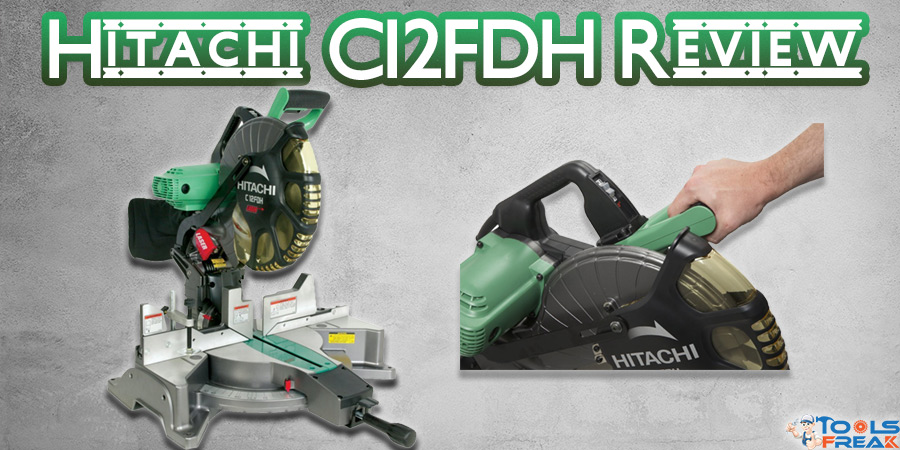 Hitachi C12FDH Review