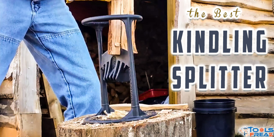 best kindling splitter