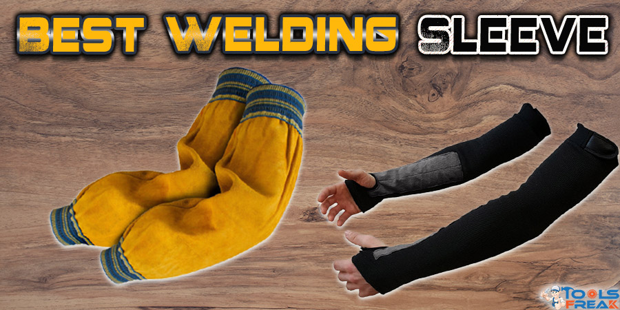 best welding sleeve