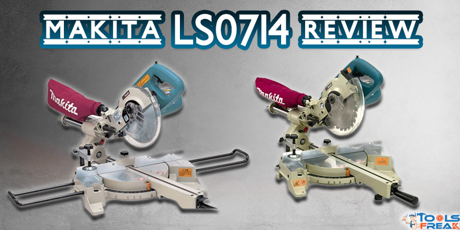 makita ls0714 review
