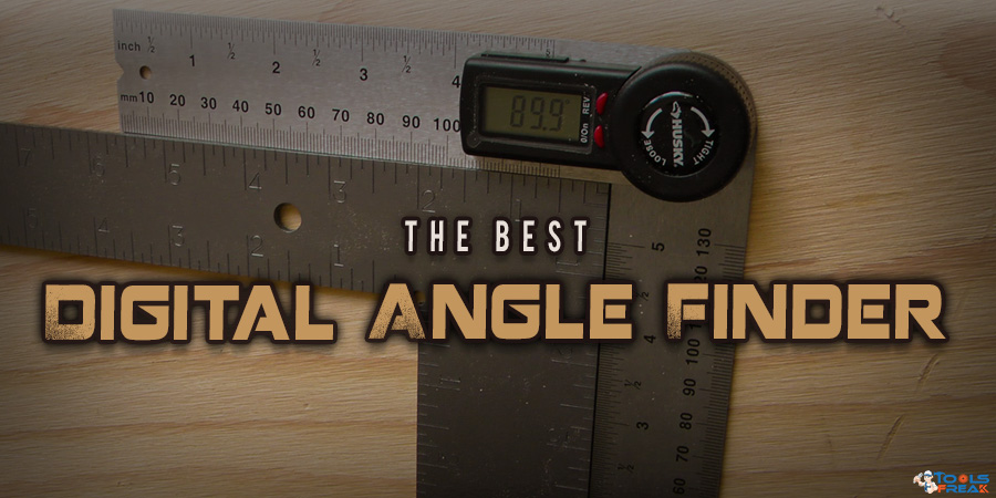 Best Digital Angle Finder