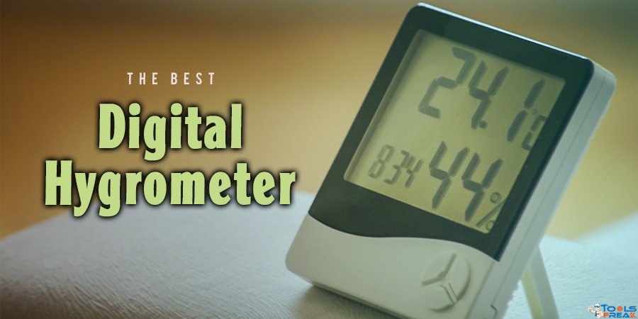 Best Digital Hygrometer