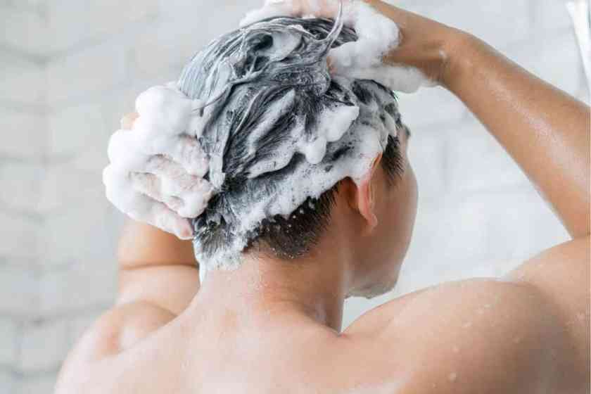 Best Dandruff Shampoos For Men With Dry & Itchy Scalps 2020