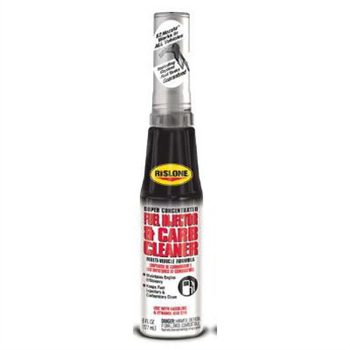 Fuel Injector Amp Carb Cleaner