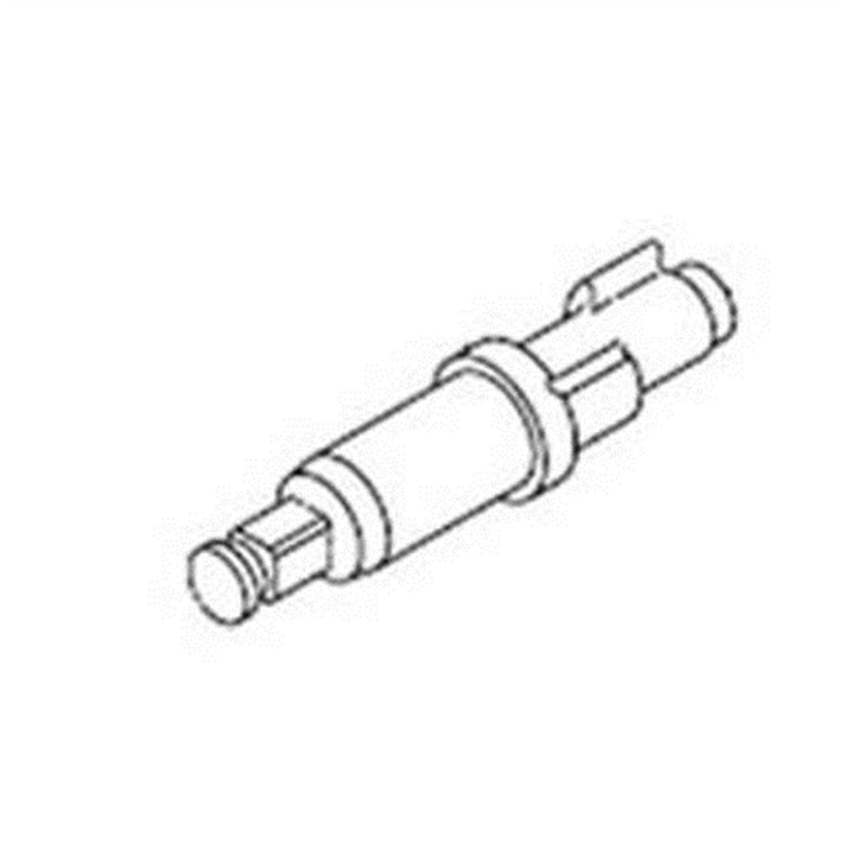 Ingersoll Rand A626 1 2 Drive Anvil Assembly For