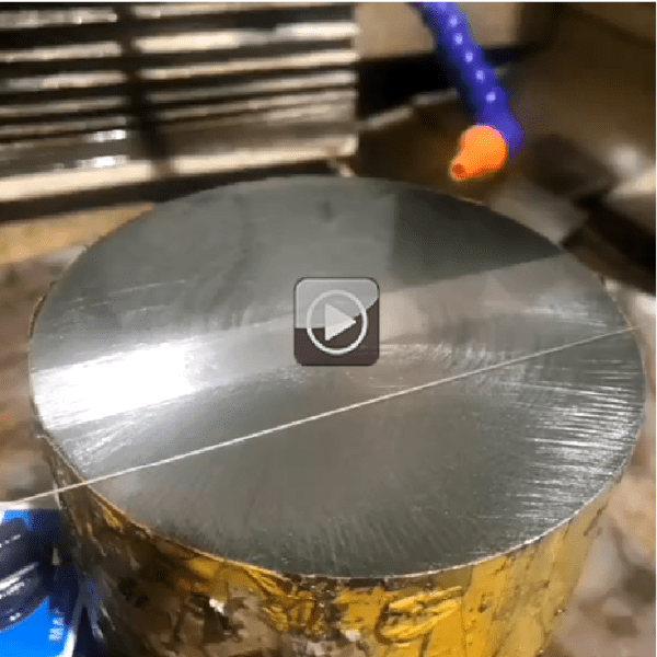 wire cutting for metal