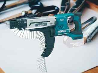 Best Screw Gun