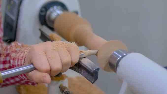 Best Wood Turning Lathes