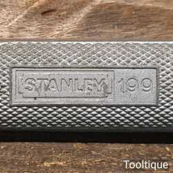 Vintage Stanley No: 199 Craft Utility Knife - Good Condition