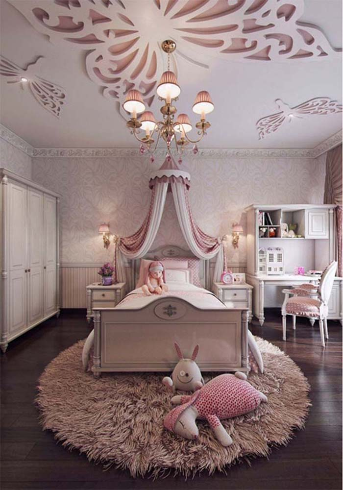 7 Whimsical Girls Bedroom Ideas You Have To See August