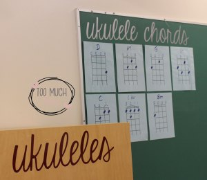How to Use Your Cricut for the Classroom | Decoration Ideas | Too