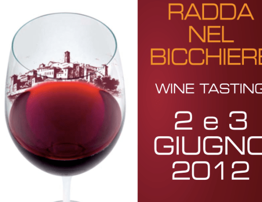 Radda in a Glass 2012
