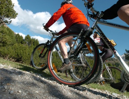 Free bike tours Fiesole