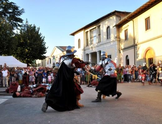 Vicchio 1529