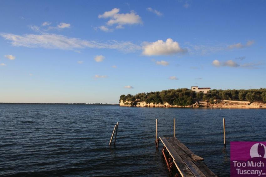 Varano Lake