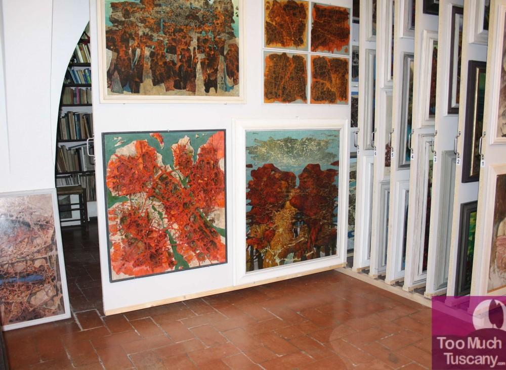 Fritz Hagl - House-Museum