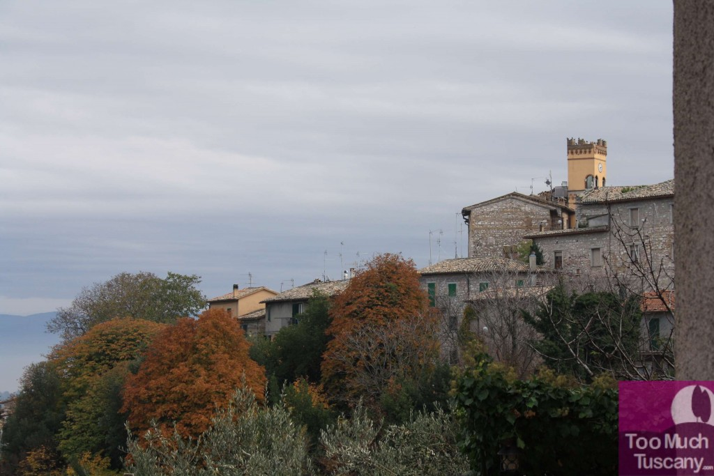 Giano dell'Umbria