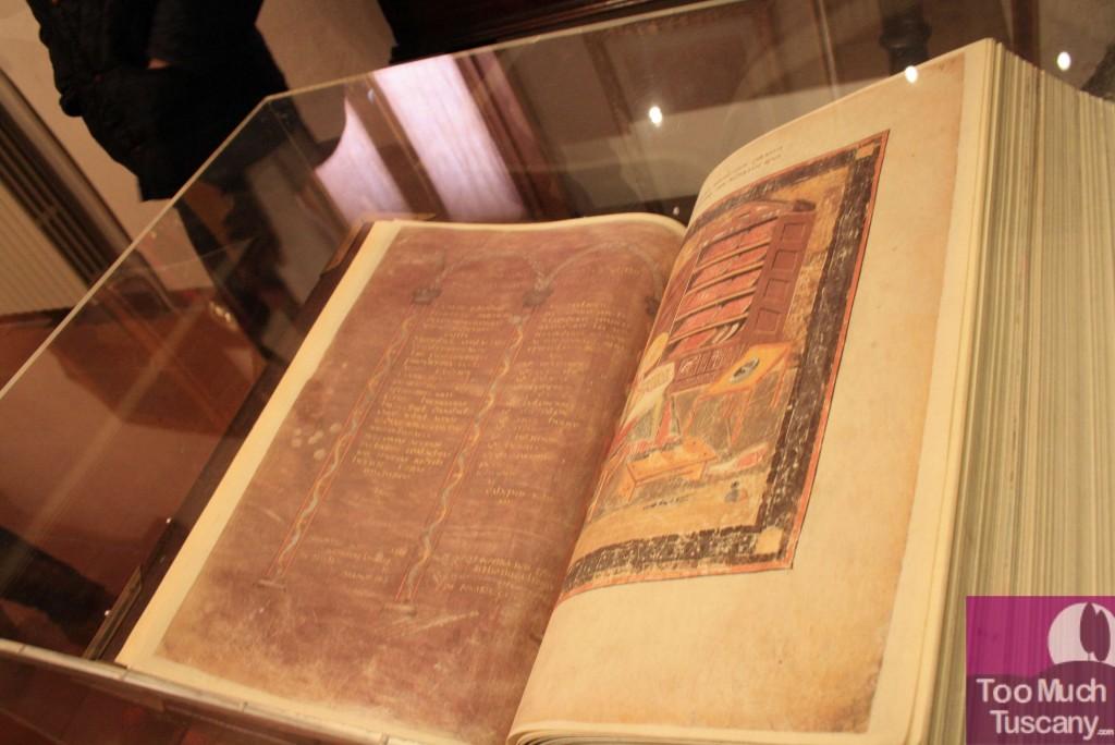 The Amiata Bible