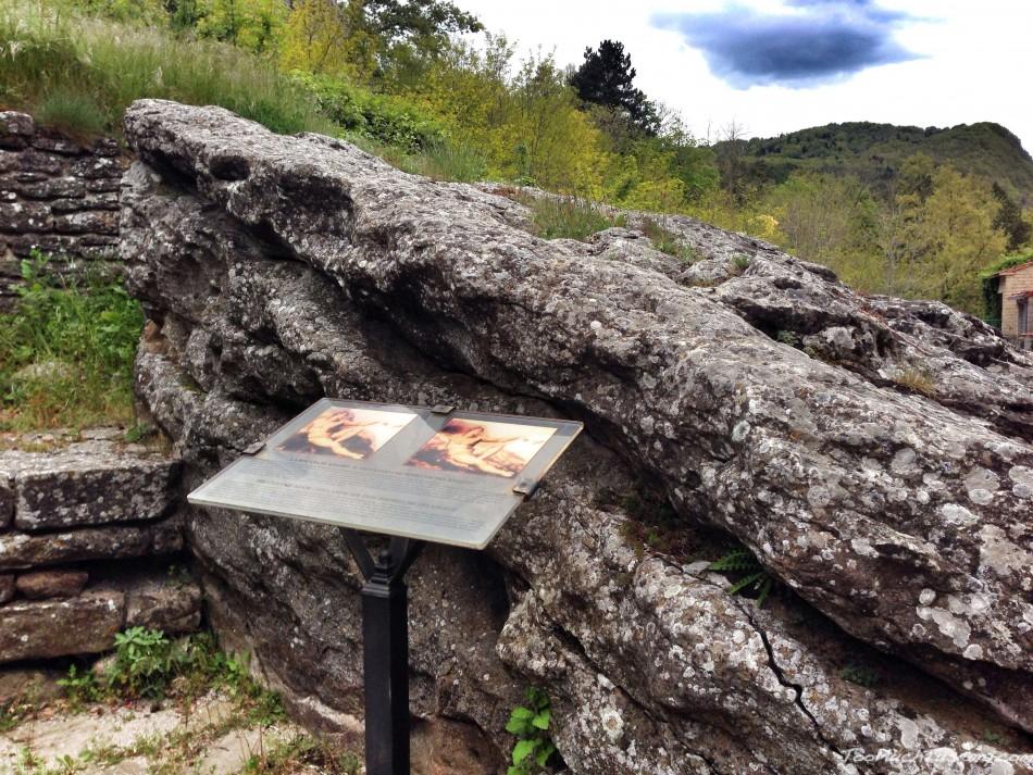 Adam's rock