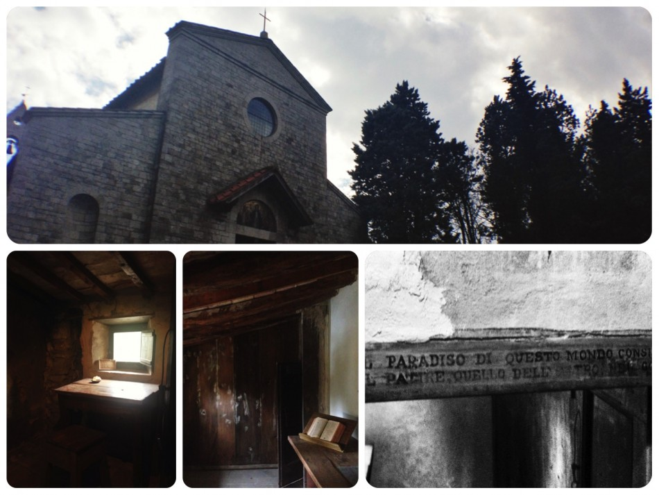 Convento dell'Incontro