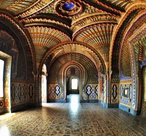 Castle of Sammezzano