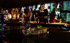 Picasso - FLight Festival