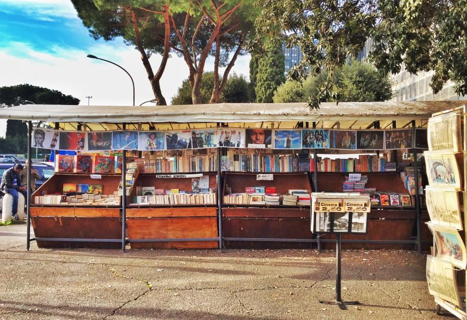 Book seller in EUR