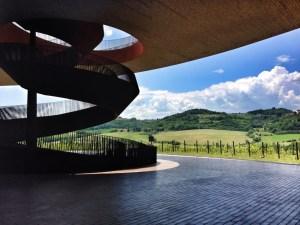 Antinori Winery in Chianti Classico