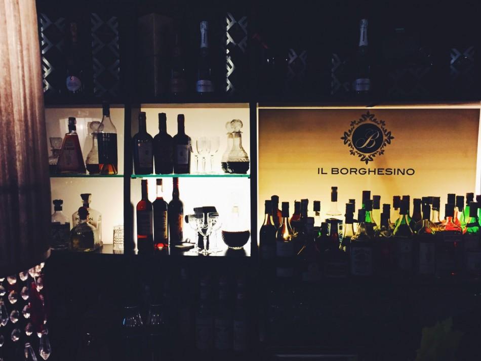 Borghesino