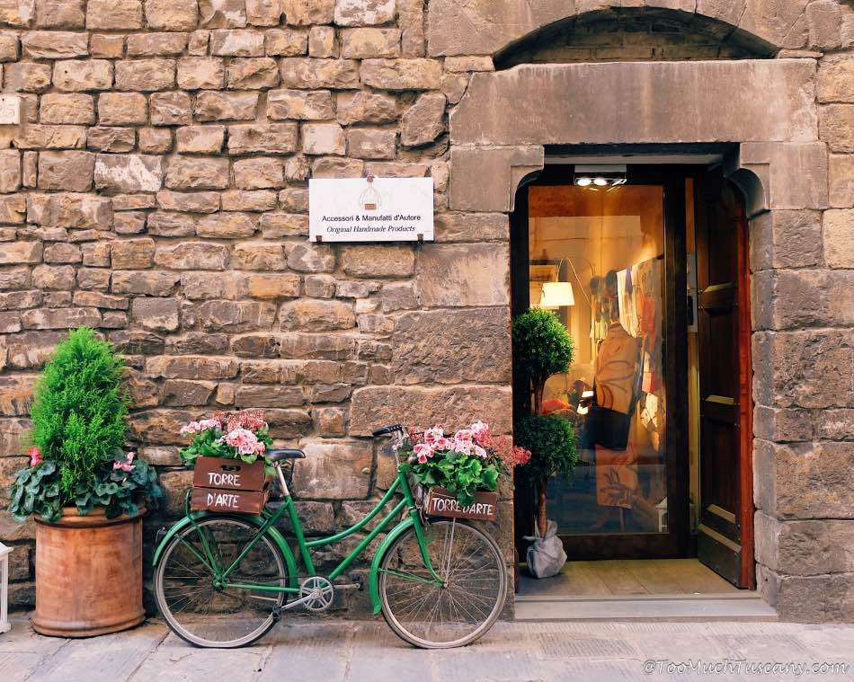 Postcard from Florence
