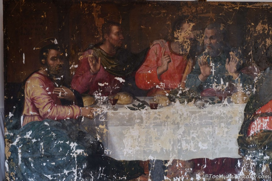 The Last Supper by Nelli - Details