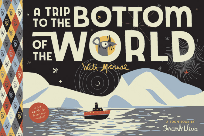 Image result for a trip to the bottom of the world
