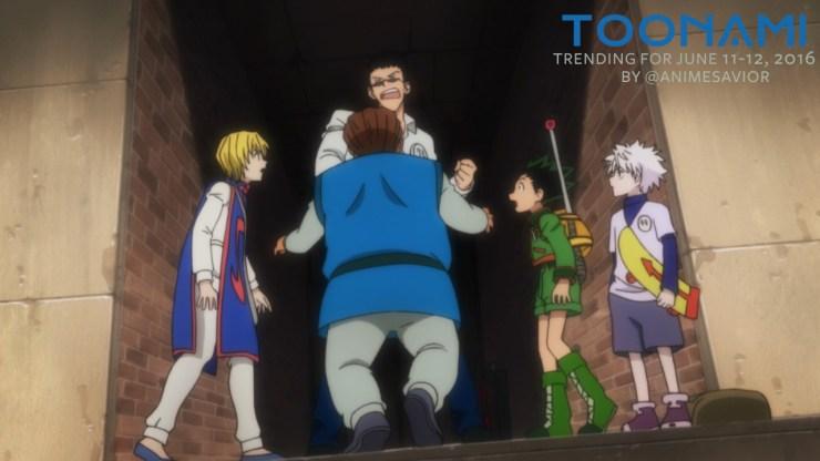 Toonami Trending Header 06-11_12-16