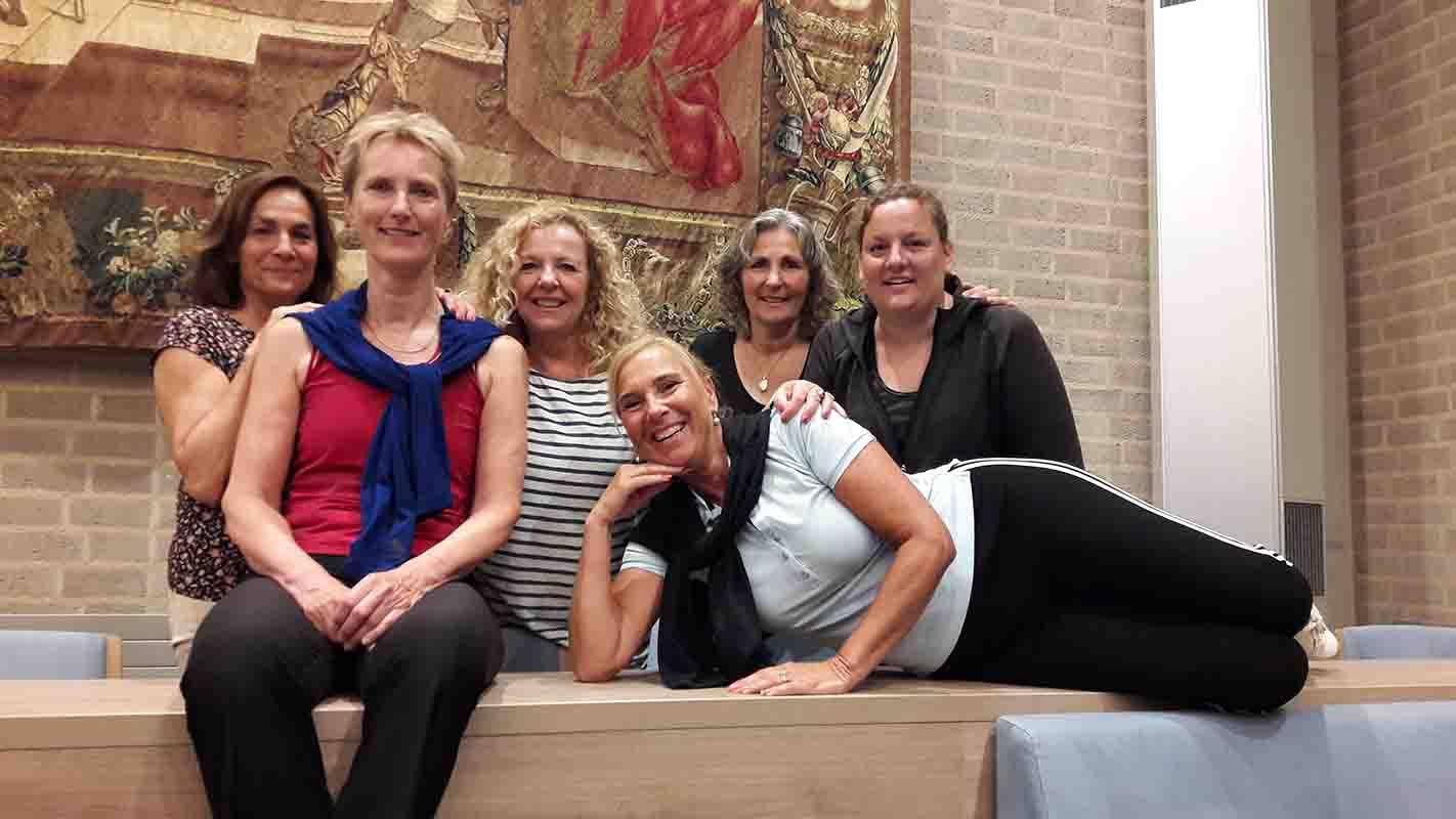 Workshop voor gemeetne Nijmegen deel 1