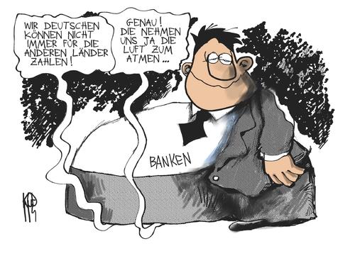 Euro-Stabilität