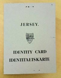 Replica ID card