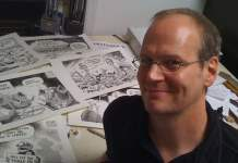Rob Rogers cartoonist