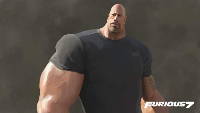 The Big: The Rock