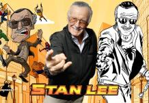 Marvel Comics' Real-Life Superhero Stan Lee dies at 95
