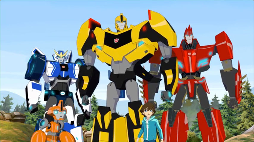 Image result for transformers bumblebee rid