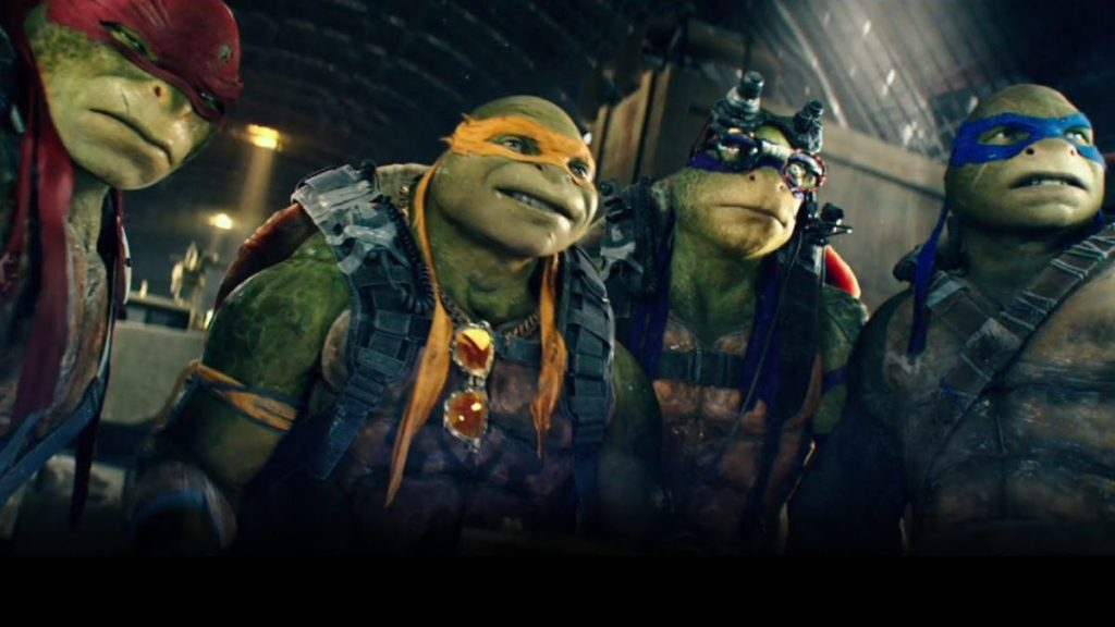 Image Result For Teenage Mutant Ninja Turtles