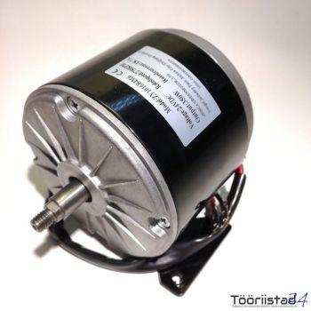 Elektrimootor  24V 350W 2750rpm 1016