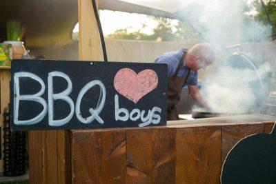 Bacchus Wijnfestival BBQ Boys | ©Toost aan Tafel