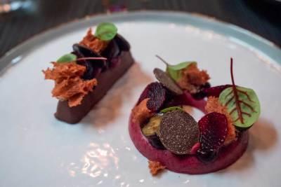 Restaurant-Zuyd-dessert-chocolade | ©Toost aan Tafel