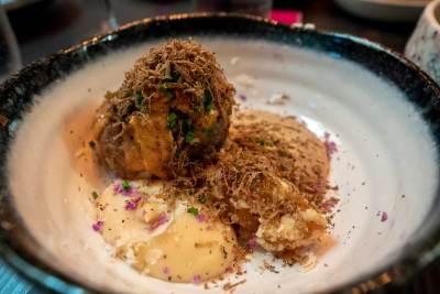 Restaurant-Zuyd-gehaktbal | ©Toost aan Tafel